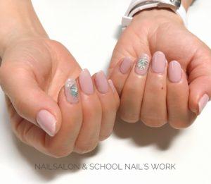 もし、あなたがこのような爪だったら...