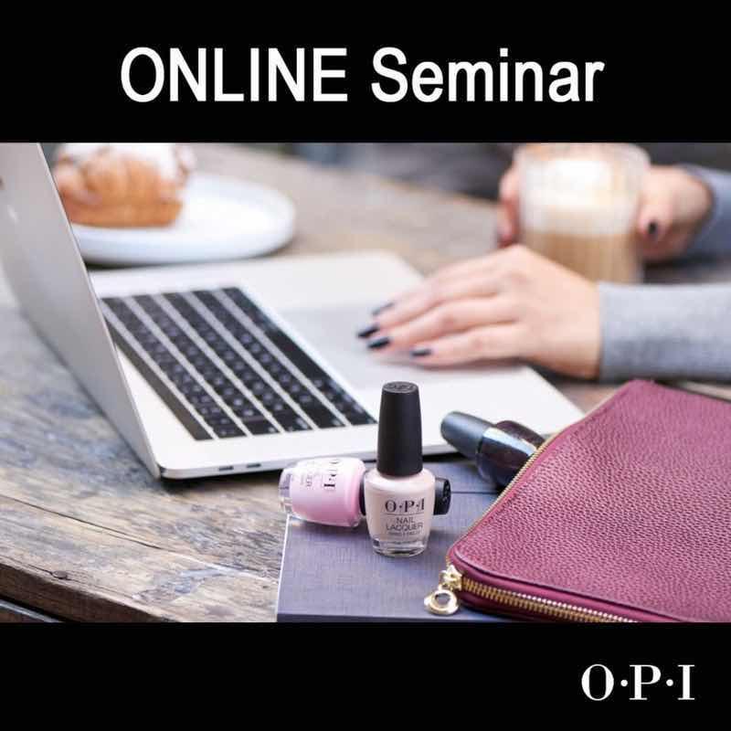 OPI修了証発行オンラインセミナー